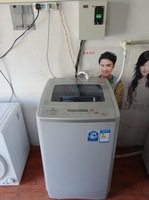 Coin operated Commercial Laundry Equipment for shoes