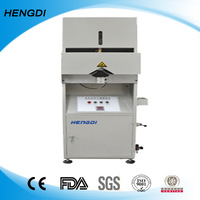 automatic sealing and molecular sieve filling machine