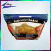 microwaveable plastic rotisserie chicken bags with hang hole