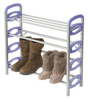 2014 Cheap Living Room Furniture Compact Shoe Rack