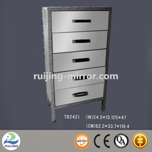 Ruijing mirror glass luxury display cabinet