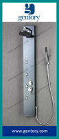 rainfall electric shower head, Bathroom product Stainless shower head,CE passed shower, S010