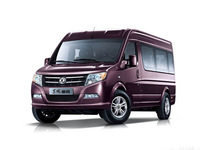 Dongfeng MPV K13, Mini Van, Mini Bus, Upper-Premium Passenger Bus, easy for city logistics