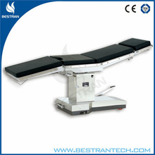 Manual Universal Surgical stainless steel surgical instrument table