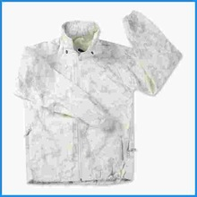 Snow digital camouflage tactical military uniform