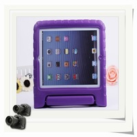 Lovers cute silicone case for ipad mini
