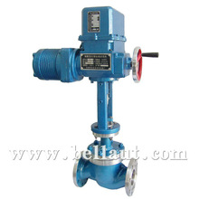 Local/Remote type of air flow control valves