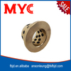 High quality flange brass sleeve bushing with low price ,China