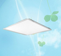 LED panel light fixture with 600*600mm LED panel lamp