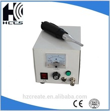 200w40k welding machine for stationery & toy Cosmetics box welding