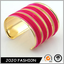 Manufacture Direct Sale Bio Magnetic 2014 wholesale top quality 20K gold bracelet