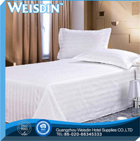 plain dyed chinese imports wholesale Cheap high qulaity 100% polyester microfiber bed sheet set