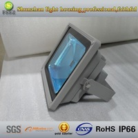 20w Led Flood Light Aluminum Housing/die Cast Components
