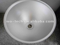OEM aluminum reflector / lamp shade