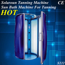 """Slim-girls"" Excellent and Efficient solarium tanning machine with CE Approval for sale,S222"