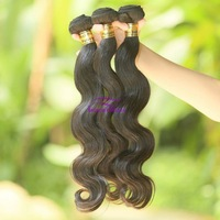 human peruvian virgin hair