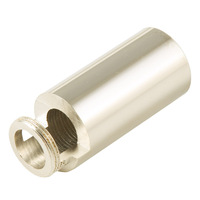 Supply excellent quality aluminum/zinc pin type grease nipple