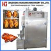 Industrial chicken smoke house for sale
