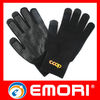Hot sale customized motorcycle leather glove
