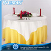 Banquet wholesale Patchwork table cloth for dining room