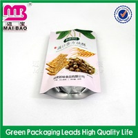 modern design food grade plastik packing