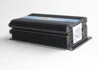 CE&RoHS Approved,DC to AC 300W pure sine wave car inverter/converter