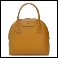 Hot selling woman handbag very cheap genuine leather bags woman wholesale