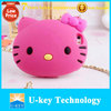 China Shenzhen Factory wholesale cheap 3D hello kitty silicone case for iphone 5