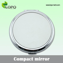 Compact miror for sublimation