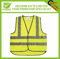 Advertising Logo Customized Motorcycle Reflective Vest