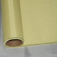 Aramid/Kevlar Fabric for fireproof suit