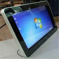 fashionable style and resonable price all in one with digital pctv Multi Touch Computer