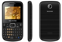 "China factory directly low end phone S3332 2.2"" with big number key pads OEM Shenzhen"