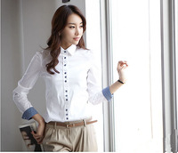 Hot sale professional china silk supplier custom fashion woman shirt wholesale