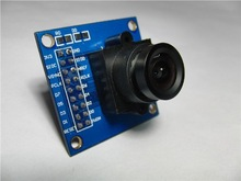 XD-32 OV7725 camera module module / STM32 microcontroller driver / e-Learning Integration