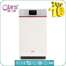 CE Rohs Portable Ozone Generator Water Purifier and air purifier ion
