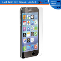 ULTRA THIN CLEAR TEMPERED GLASS SCREEN PROTECTOR FOR iPHONE 6 5.5""