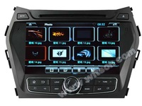 WITSON ANDROID 4.2 HYUNDAI IX45 2013/SANTA FE 2013 RADIO PLAYER WITH A9 CHIPSET 1080P