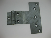 hot dip galvanized hinge