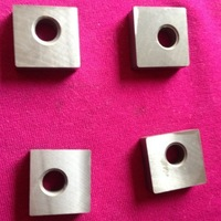 Tungsten Carbide Shims for Machine Tools