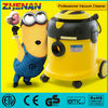 low noise ZN901A rainbow vacuum robot window cleaner two side brush