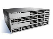 buy good price original new model Cisco 3850 series 24 port ethernet switch WS-C3850-24T-L