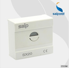 Saip/Saipwell 2014 China New Design LEDS Auto SX Series Solar Street Light Charge Controllers