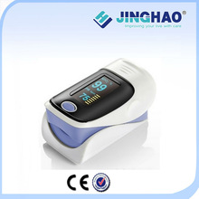 Tv product low price digital finger pulse oximeters (JH-PX01)
