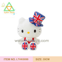 Soft Animals Hello Kitty For Girls