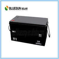 Bluesun high quality sealed rechargeable 24v lead acid battery