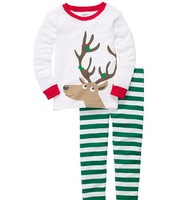 boys and girls christmas holiday clothes set 2014
