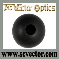 Vector Optics Bolt Action Soft Rubber Silicon Handle Ball to Cover Handle Knob Shooting Hunting Gun Accessories