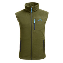 Body Warmer 100% Polar Fleece Vest Jacket