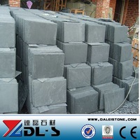 Cheap Price for Natural Split Green Slate Roof Tiles Flooring Tiles and Wall Cladding Outside